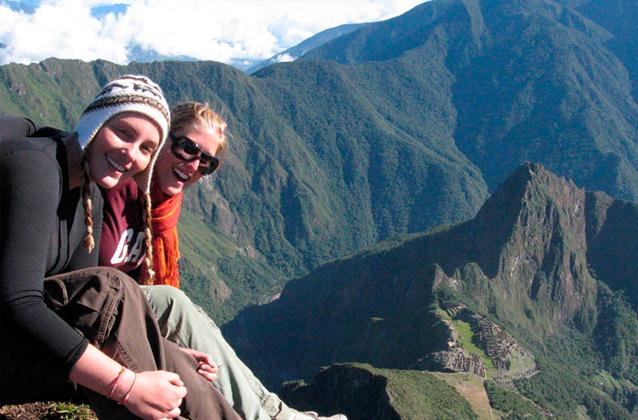 Machu Picchu Montaña 티켓 7am + Machu Picchu